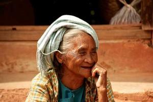burmesin