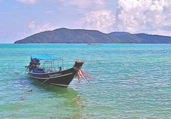 Thailand für Einsteiger