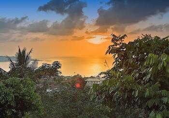 Ko Samui – Insel der Kokospalmen