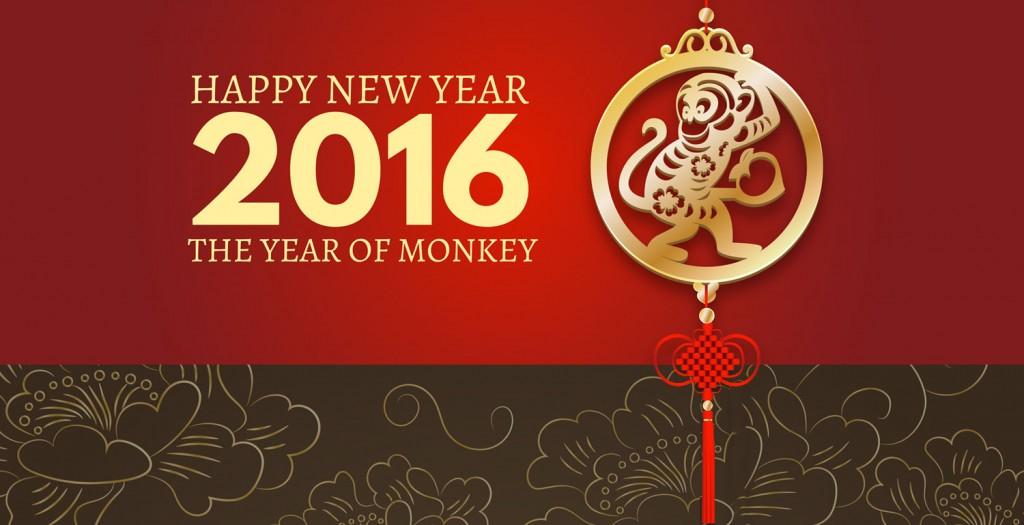 Zum chinesisches Neujahrsfest - Sun & Curry